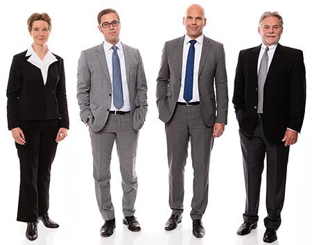 Rechtsanwälte Wittenberg und Kollegen
